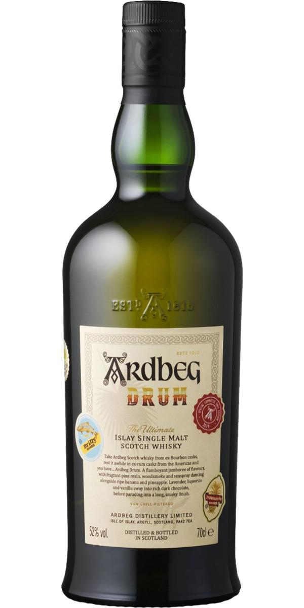 Ardbeg Drum - Committee Release