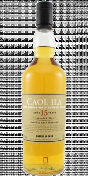Caol Ila 15-year-old