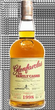 Glenfarclas 1998