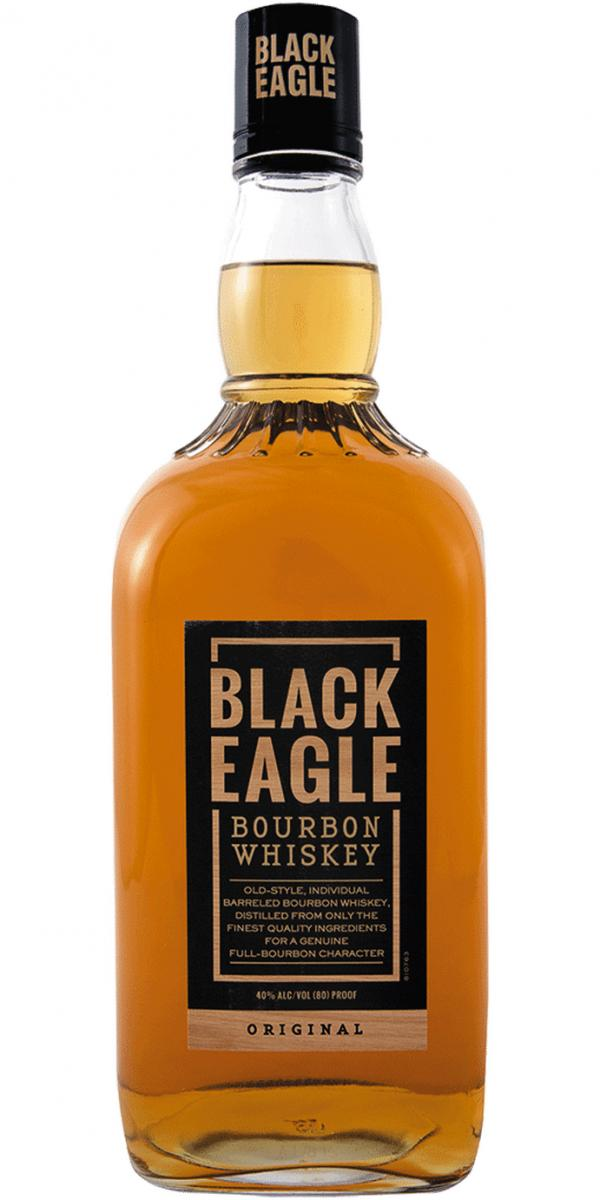 Black Eagle Bourbon Whiskey