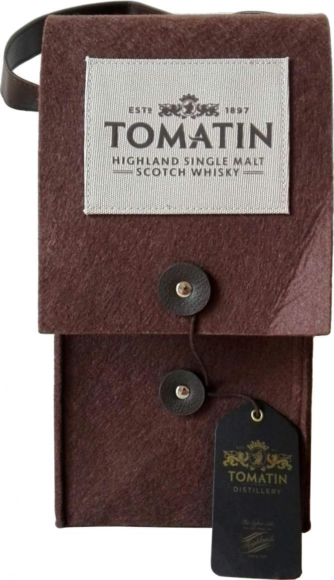 Tomatin 36-year-old - Batch 4