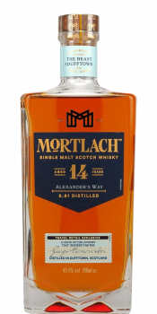 Mortlach 14-year-old