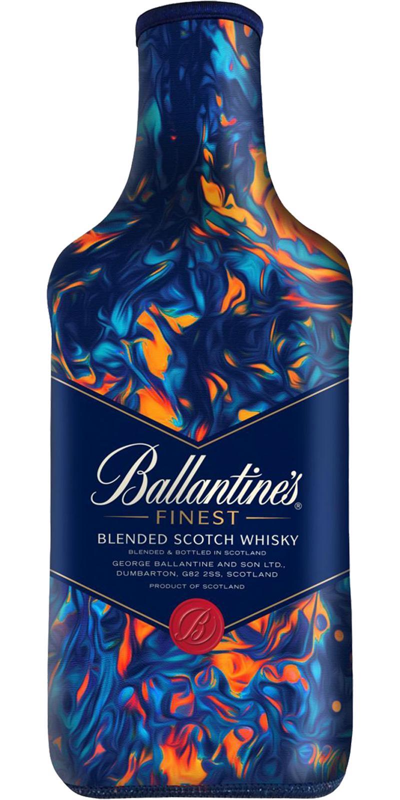 Ballantine's Finest - Artist Series