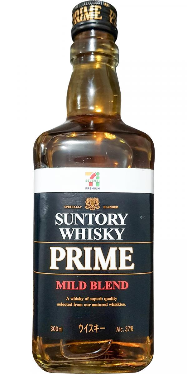 Suntory Prime