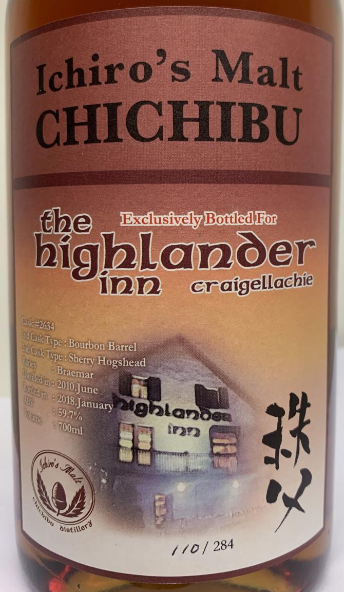 Chichibu 2010