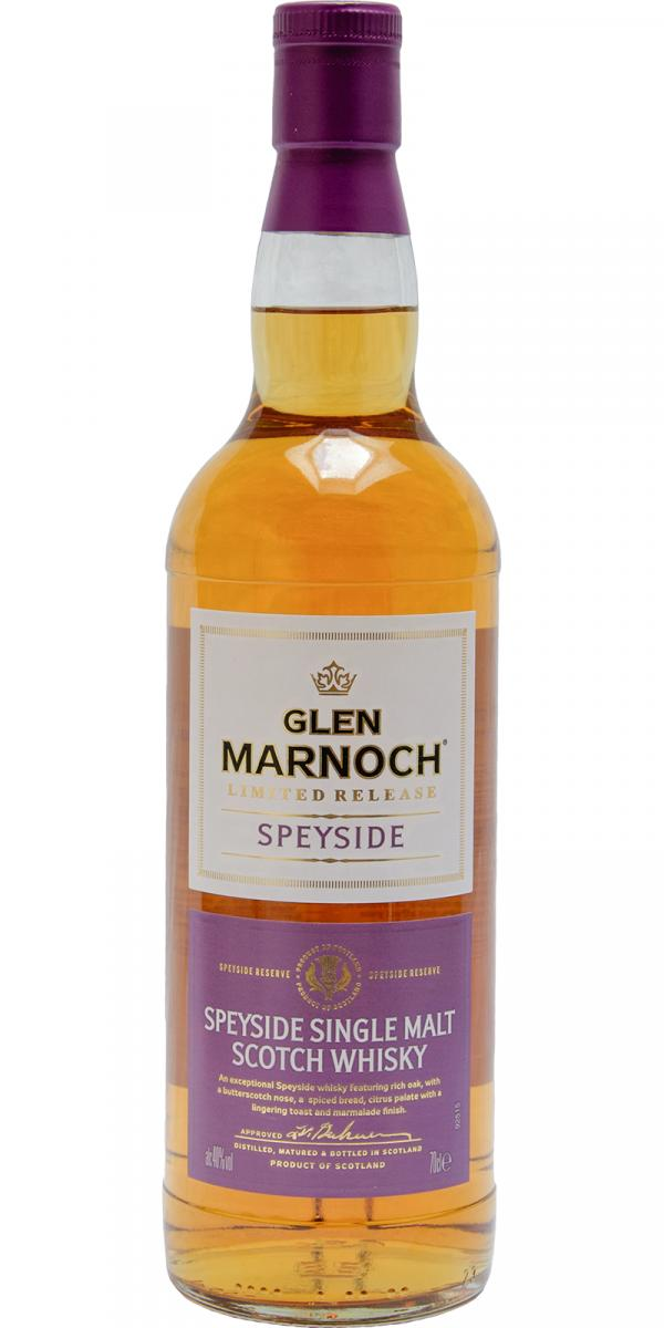 Glen Marnoch - Whiskybase - Ratings and reviews for whisky