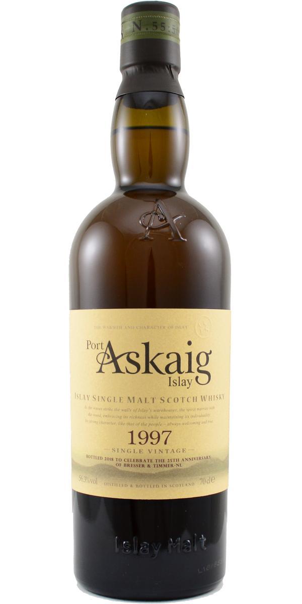 Port Askaig 1997 ElD