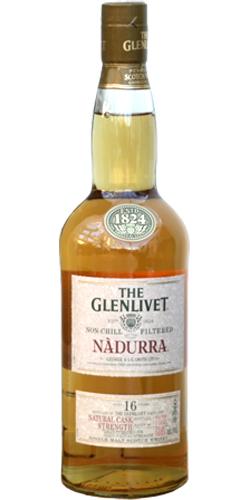 Glenlivet Nàdurra