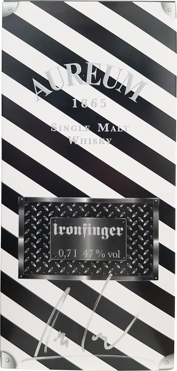 Aureum 1865 Ironfinger