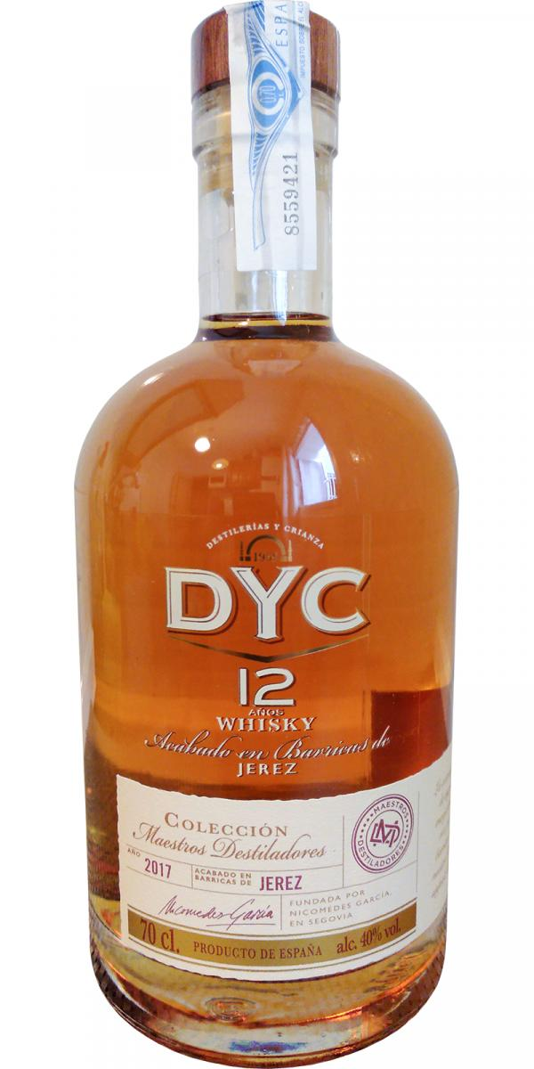 DYC 12-year-old
