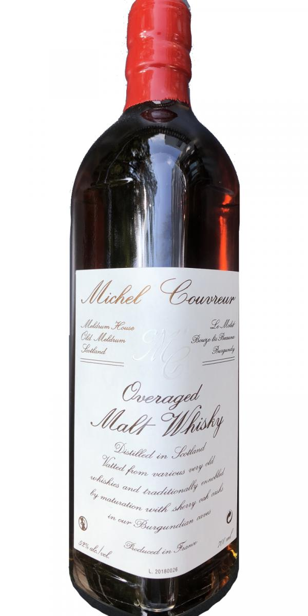 Overaged Malt Whisky 12-year-old MCo
