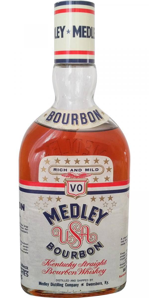 Medley Rich & Mild VO