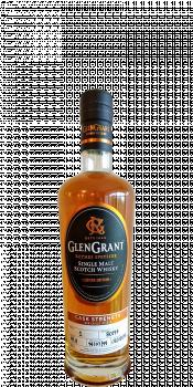 Glen Grant 1999