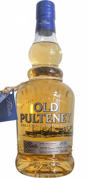Old Pulteney 2005