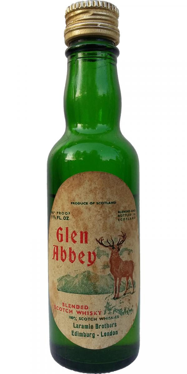 Glen Abbey Blended Scotch Whisky