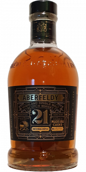 Aberfeldy 21-year-old
