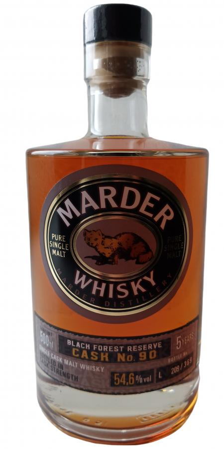 Marder 05-year-old