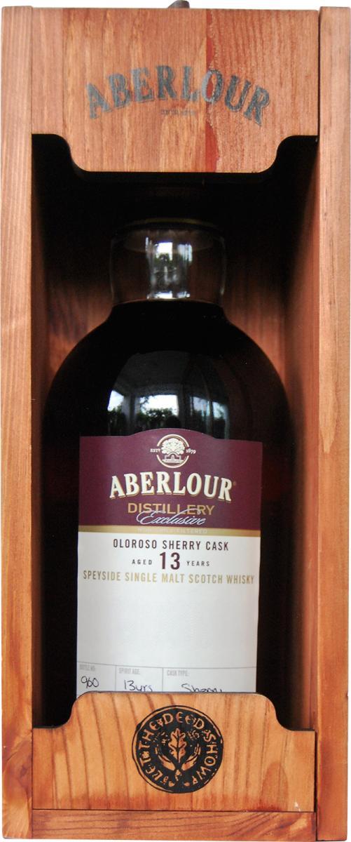 Aberlour 13-year-old