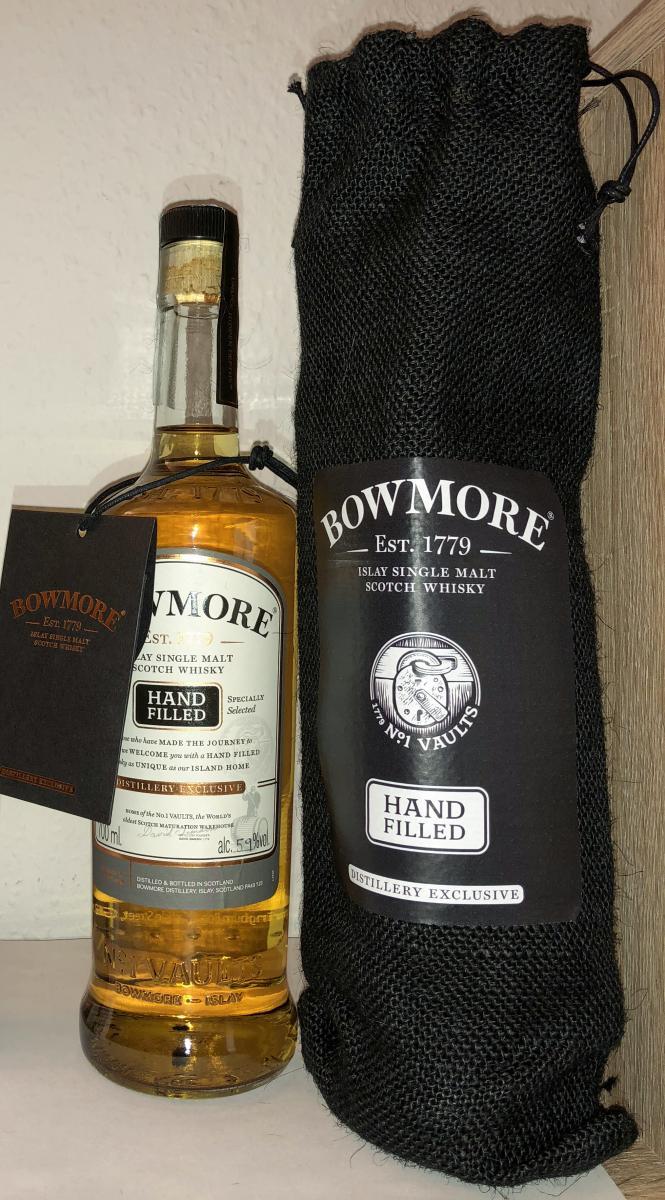 Bowmore 2004