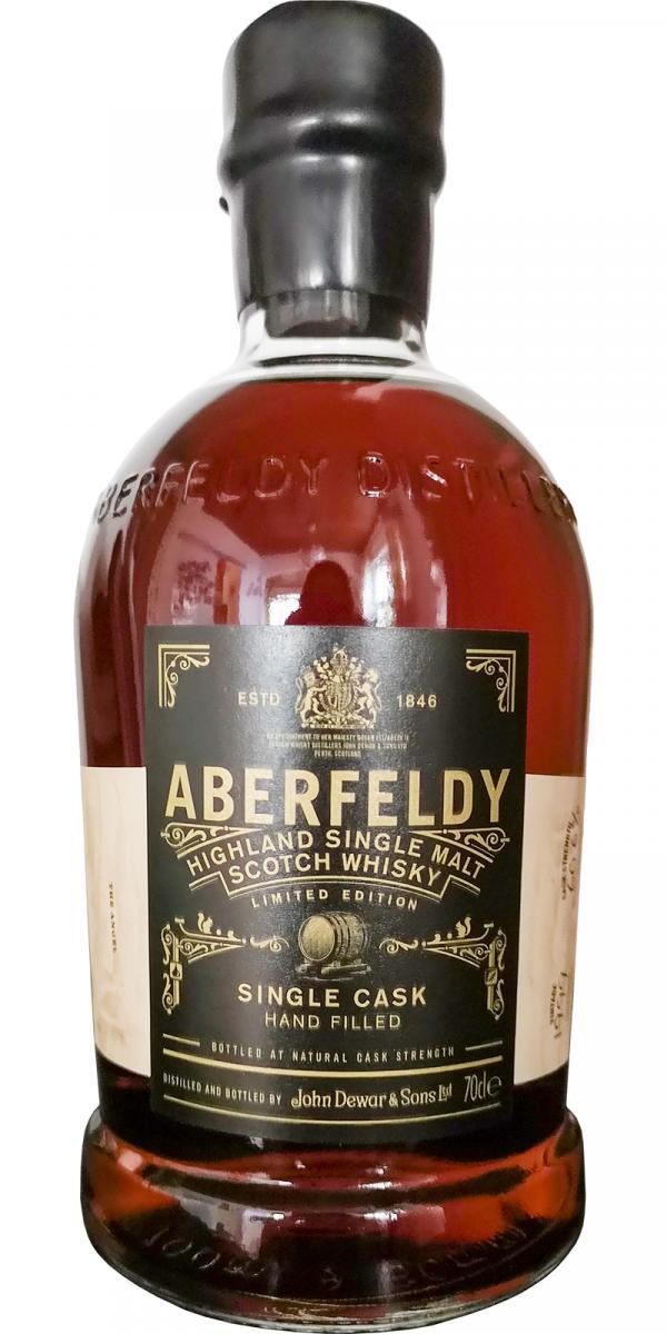 Aberfeldy 1999