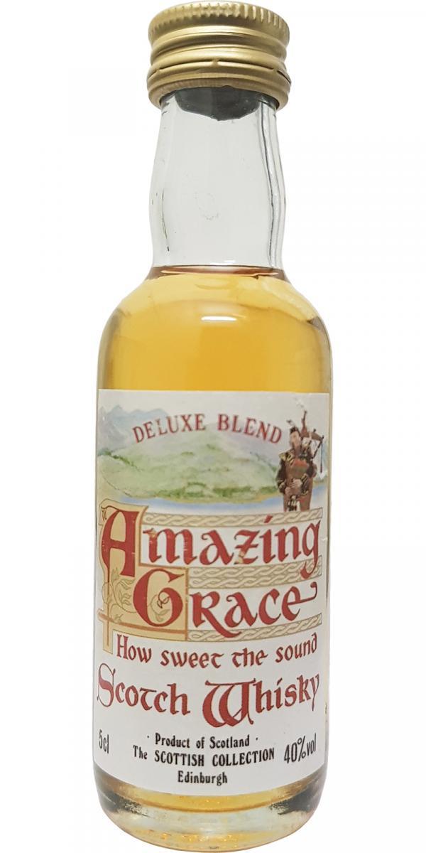 Amazing Grace Deluxe Blend