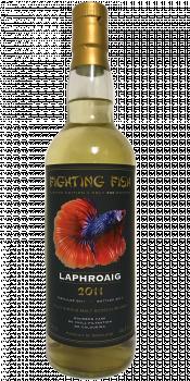 Laphroaig 2011 JW