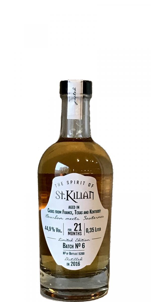 St. Kilian 2016