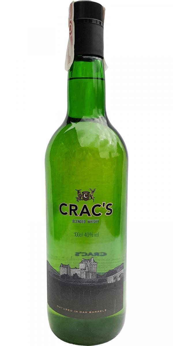 Crac's Blended Whisky