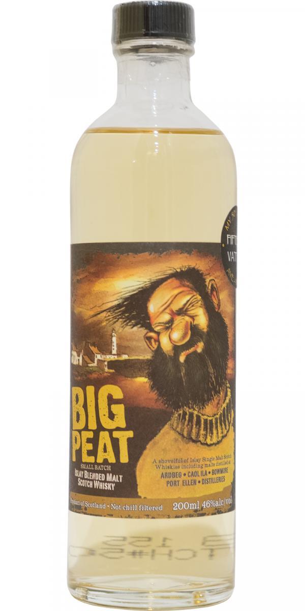 Big Peat DL