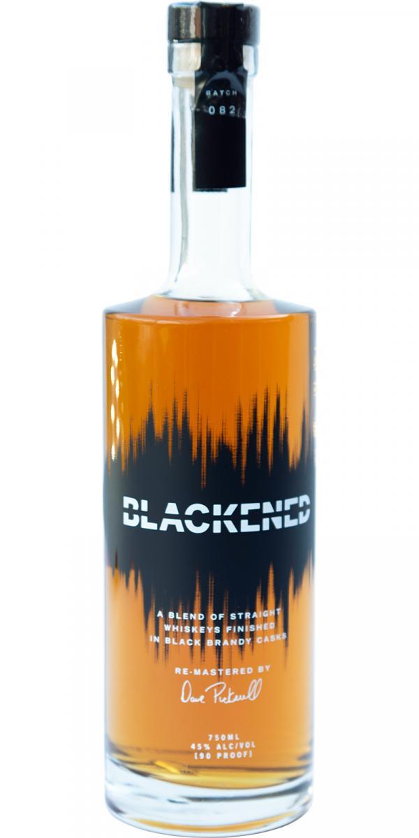 Blackened Batch 082