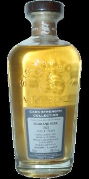Highland Park 1992 SV
