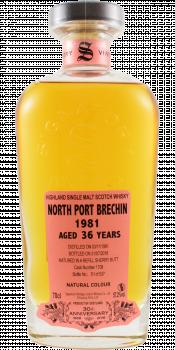 North Port 1981 SV Brechin