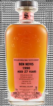 Ben Nevis 1990 SV