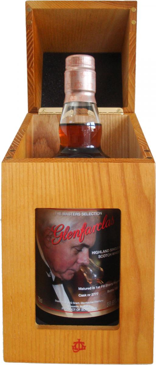 Glenfarclas The Masters Selection