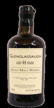 Glenglassaugh 1960