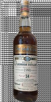 Royal Lochnagar 1990 DL