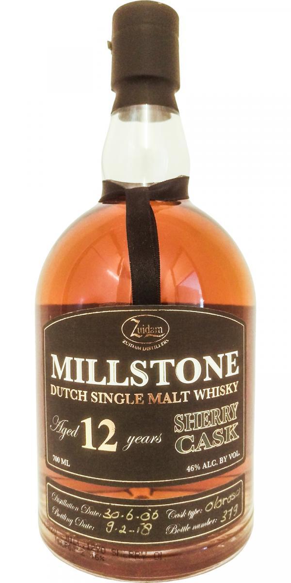 Millstone 2006