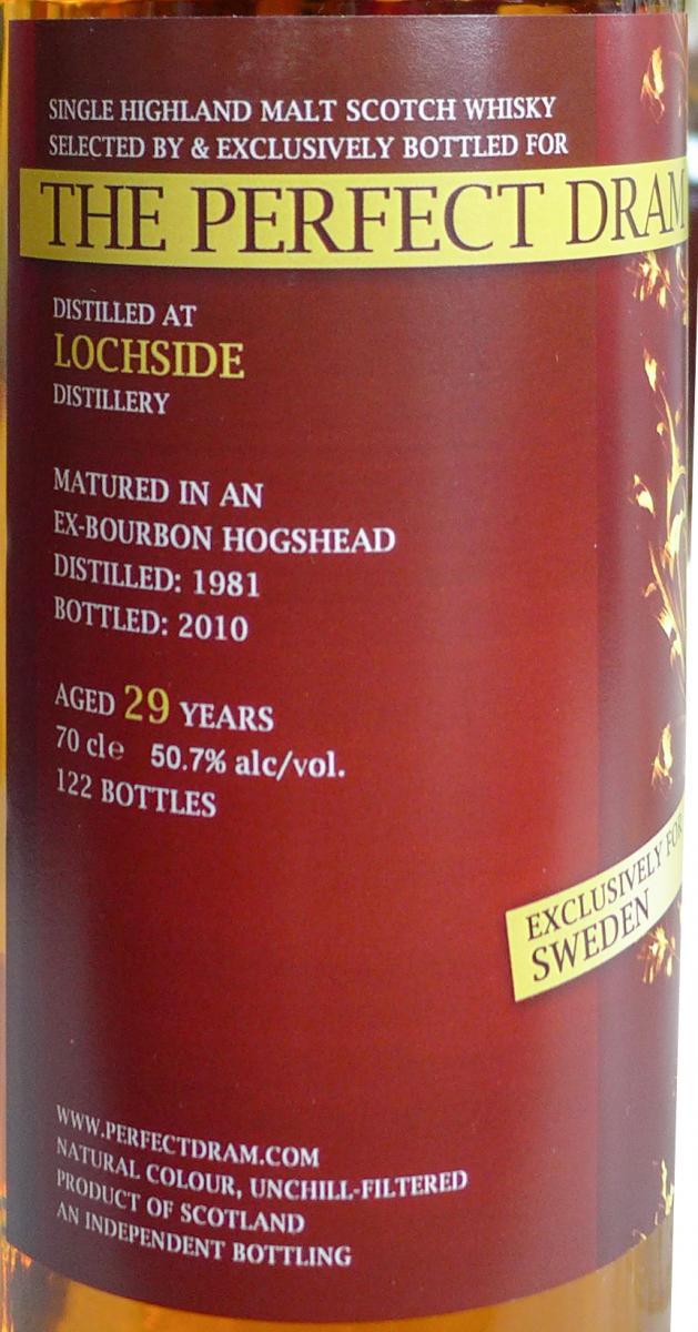 Lochside 1981 TWA
