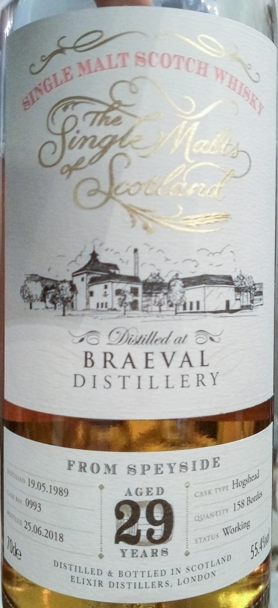 Braeval 1989 ElD