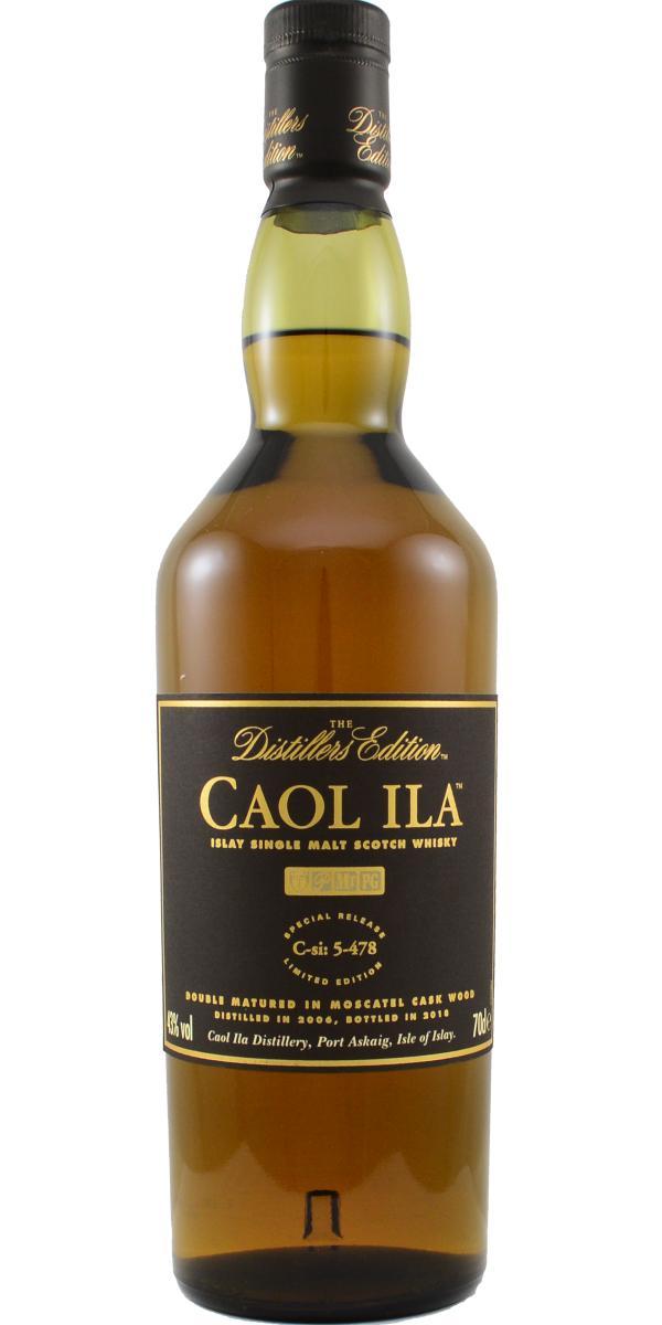Caol Ila 2006