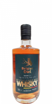 The Belgian Owl 12-year-old