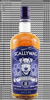 Scallywag 20-year-old DL