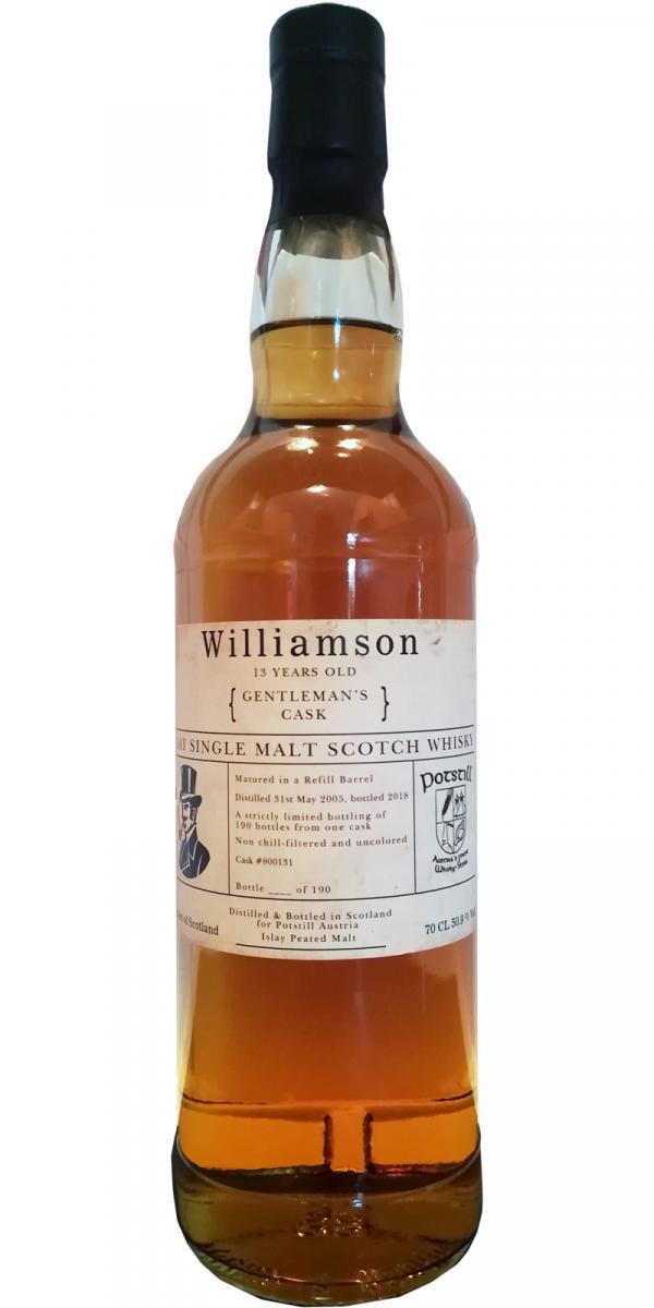 Williamson 2005 ICC