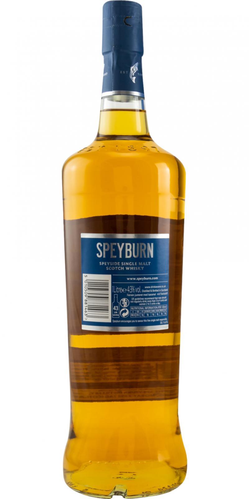 Speyburn 16-year-old