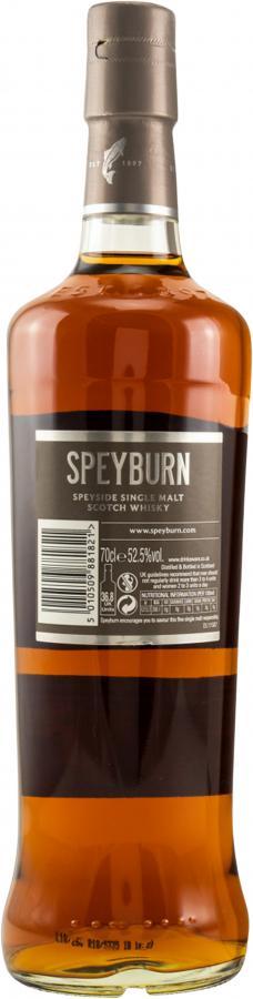 Speyburn 2006