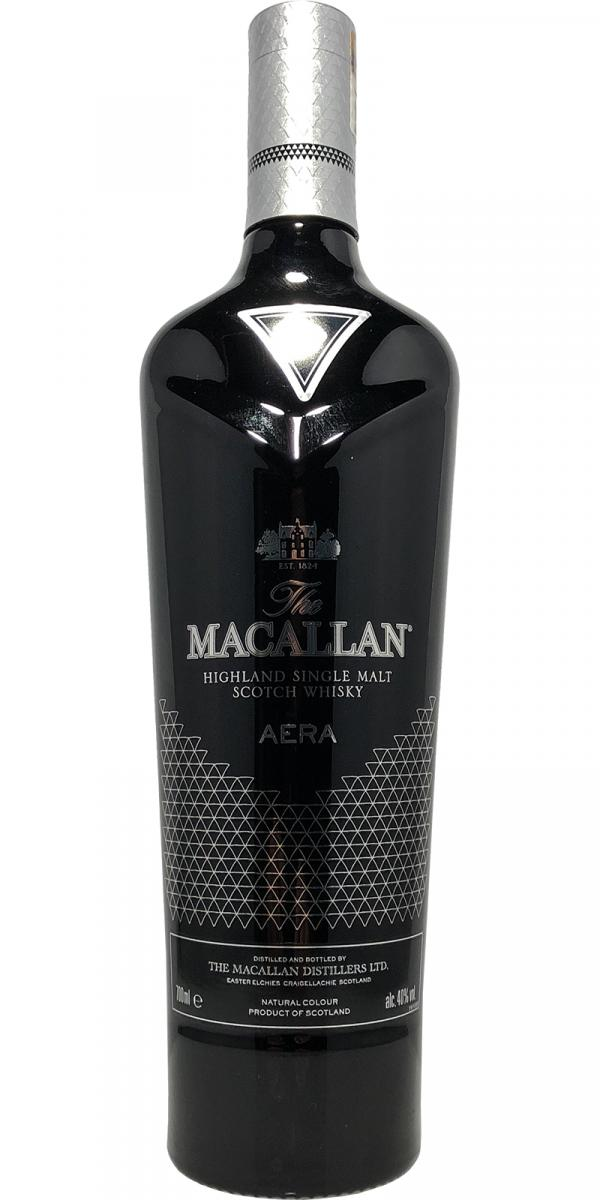 Macallan Aera Ratings And Reviews Whiskybase