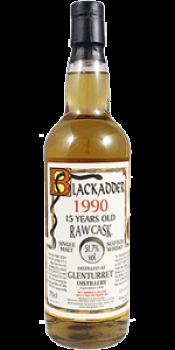 Glenturret 1990 BA