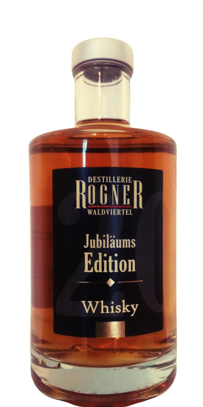 Rogner Jubiläums-Edition
