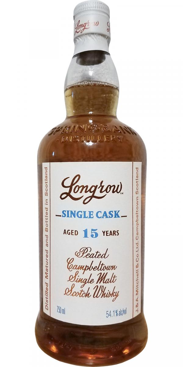 Longrow 15-year-old