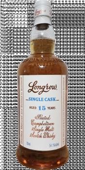 Longrow 15-year-old